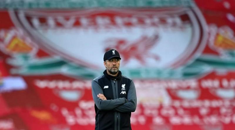 Юрген Клопп, «Ливерпуль» Фото: Getty Images