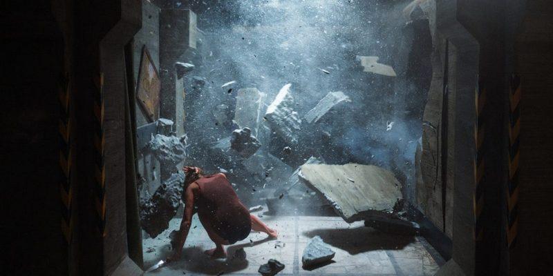 Кадр из фильма «Кольская сверхглубокая» / «ВОЛЬГА»
