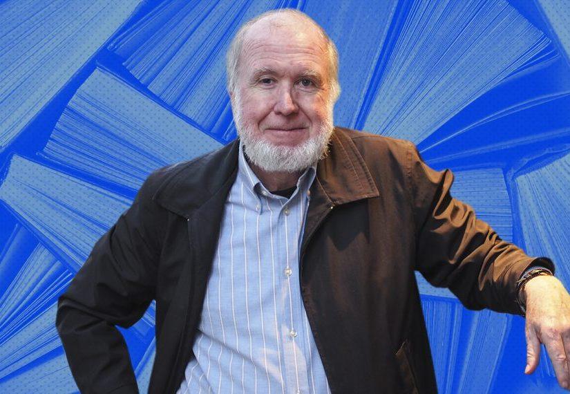 Кевин Келли. Писатель, футуролог, один из основателей издания Wired. Автор книги «Неизбежно»
