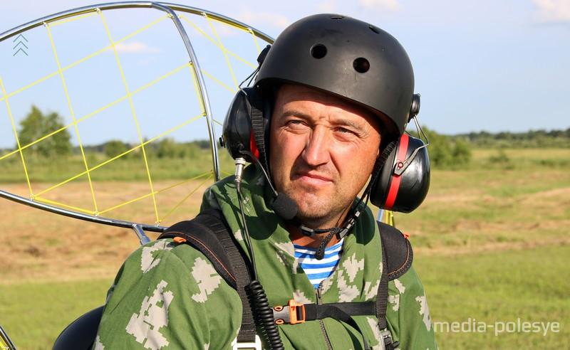 Александр Жадинец