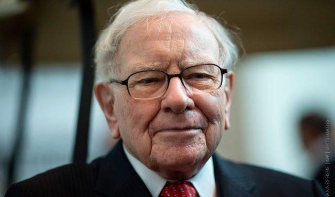 Американский предприниматель и один из крупнейших в мире инвесторов Уоррен Баффет