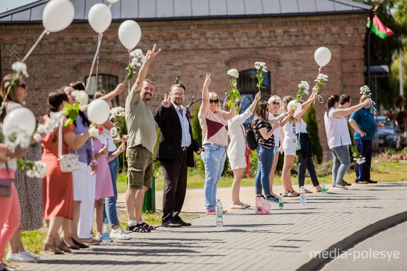 Фото Александра Владимирова для Медиа-Полесья