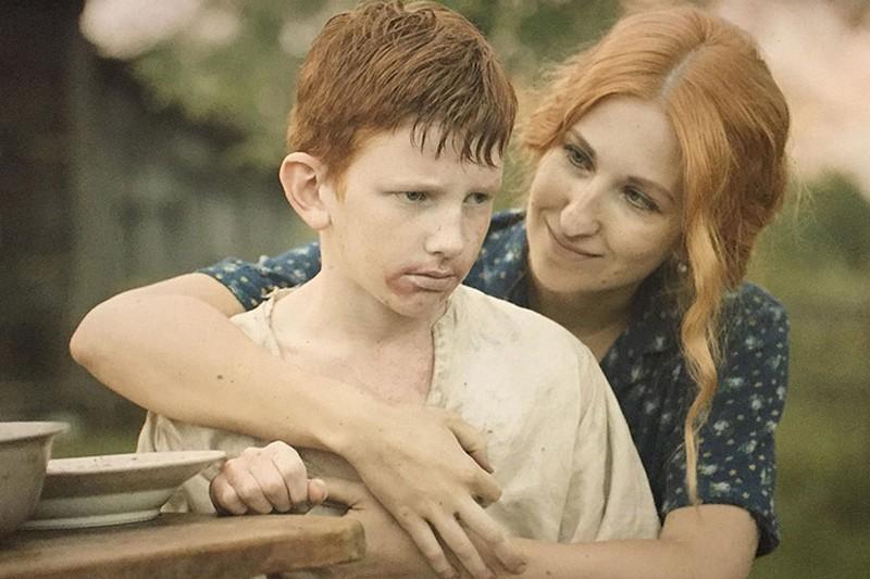 Кадр из фильма. Фото kinobraz.ru