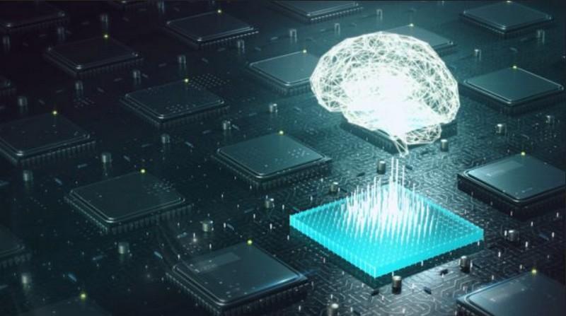 Илон Маск надеется, что человеческий разум сможет слиться воедино с искусственным интеллектом / Getty Images