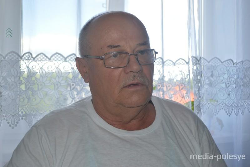 Анатолий Кухновец