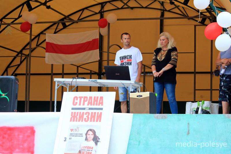 Валерий Романович. Фото иллюстрационное