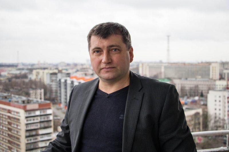 Андрей Бастунец. Фото
