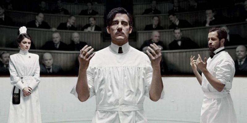 Кадр из сериала «Больница Никербокер» / Cinemax