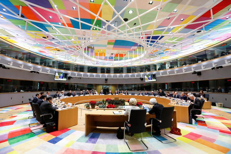 Евросовет. Снимок носит иллюстративный характер / Фото: consilium.europa.eu