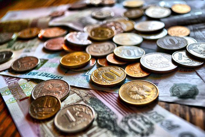По оценке рейтингового агентства Fitch, долг банковского сектора Беларуси перед кредиторами из России по линии межбанковского кредитования составляет 2−2,5 млрд долларов. Фото: Pixabay.com