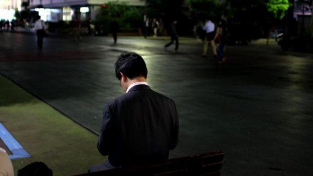 Смерть от переработки в Японии общепризнанная проблема / Getty Images