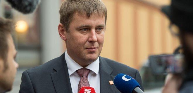 Томаш Петршичек. Фото ЧТК/Josef Vostárek