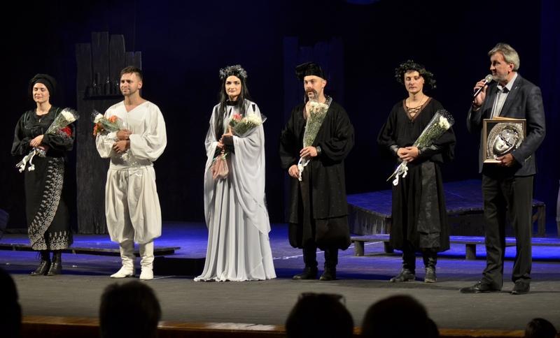 Фото: Полесский драматический театр