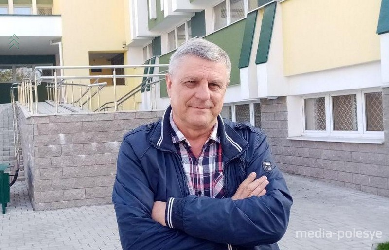 Виктор Ярошук