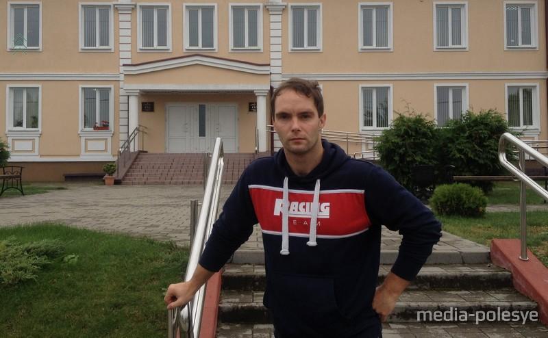Игорь Строк