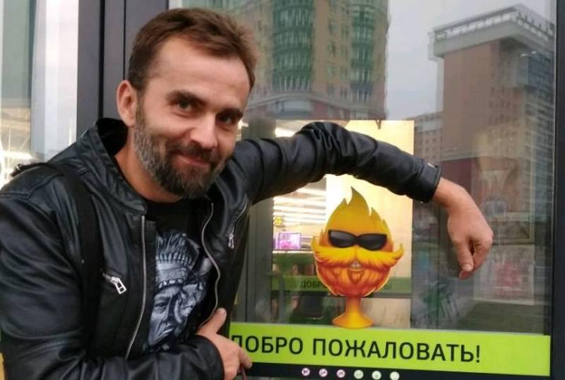 Геннадий Коршунов / Фото со странички в Фейсбуке