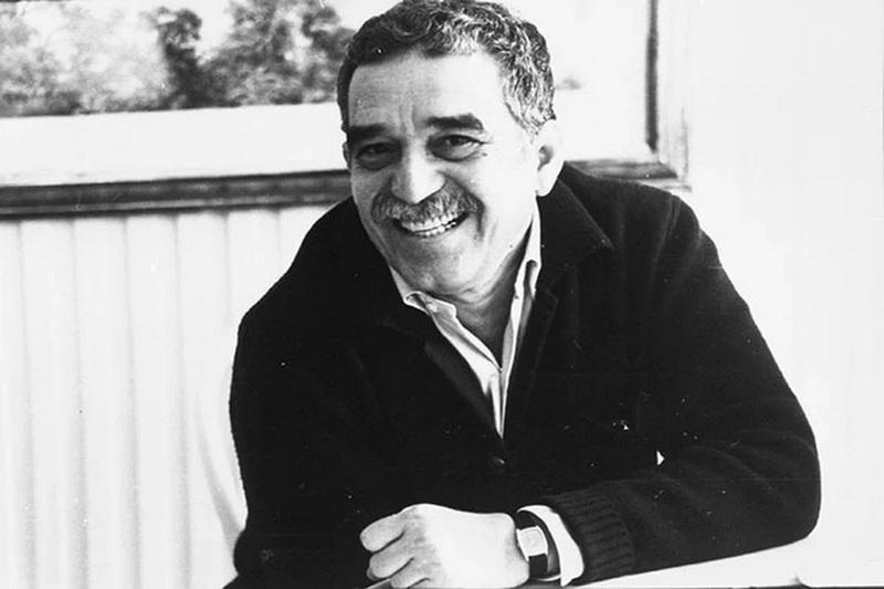 Шерман познакомился с Габриелем Гарсиа Маркесом уже после того, как перевел его «Осень патриарха». Фото: REUTERS