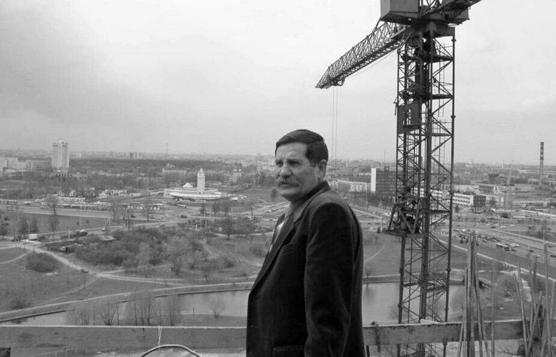 Михаил Виноградов / Фото: Минск-Новости