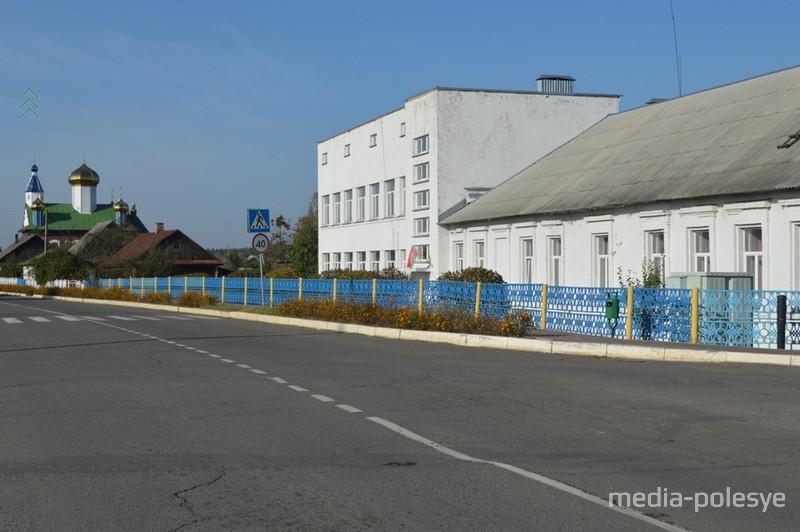 Школа по Ленинской. Ах, Ленин-Ленин