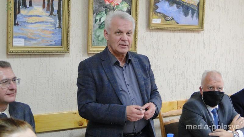 Председатель комиссии
