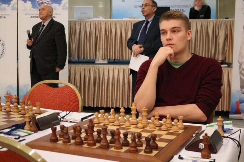 Владислав Ковалев / Фото: nashaniva.by