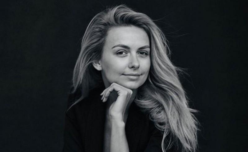 Ольга Хижинкова. Фото из Instagram