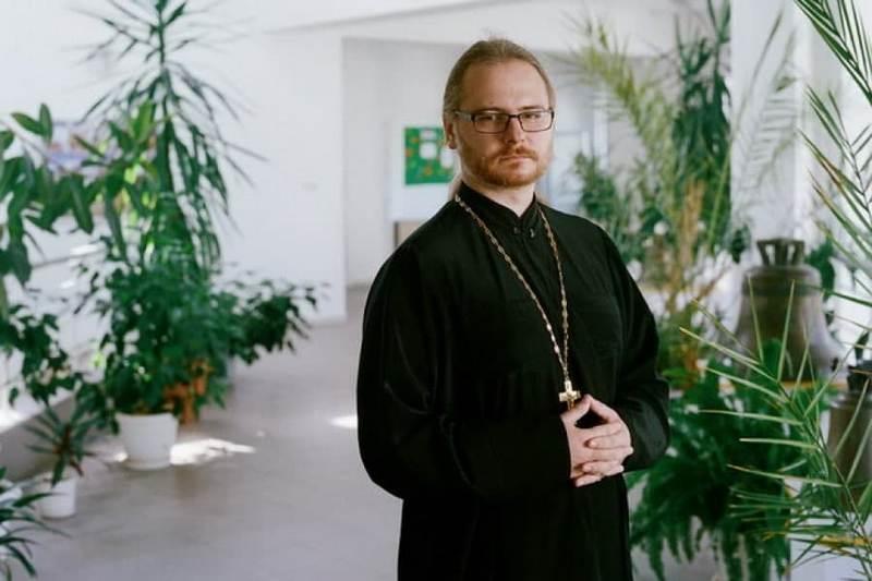 Сергий Лепин. Фото: t.me/kyky_org