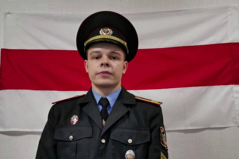 Владислав Ботян. Скриншот видео