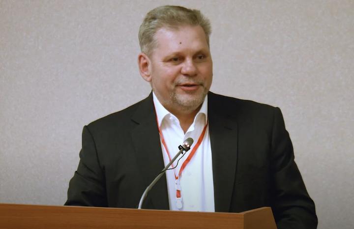 Валерий Шумский / Фото: YouTube-канал «Нефтянка»
