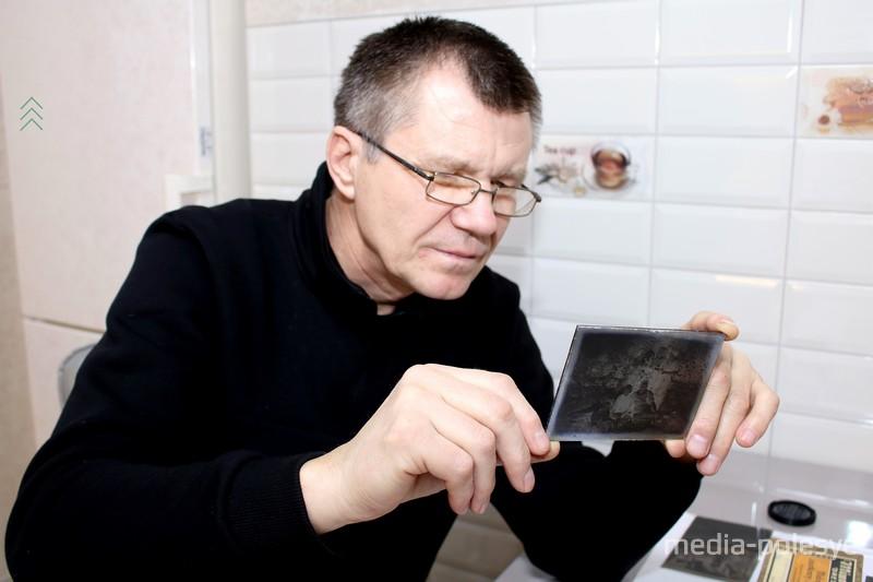 Александр Новорай