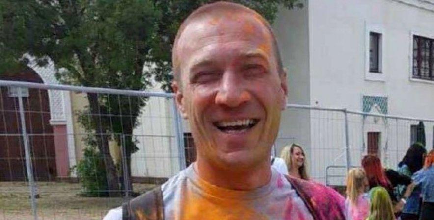Александр Тарайковский