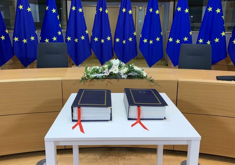 Фото: пресс-служба Евросовета