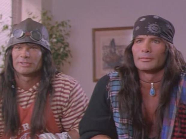 Фото кадр из фильма «Няньки»