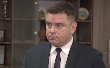 Дмитрий Коровяковский / Фото: скрин с канала Лебедева.Live