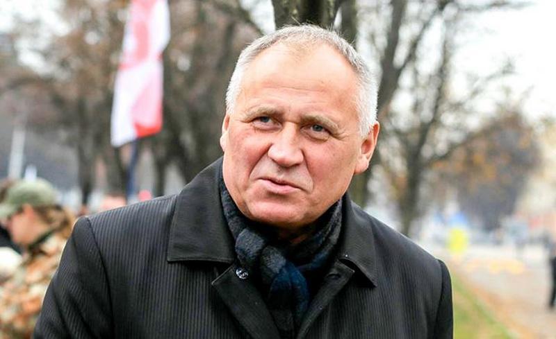 Николай Статкевич / Фото: statkevich-election.orgstatkevich-election.org