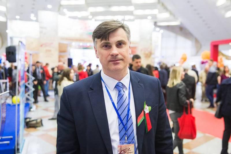 Павел Легкий / Фото с сайта mlyn.by