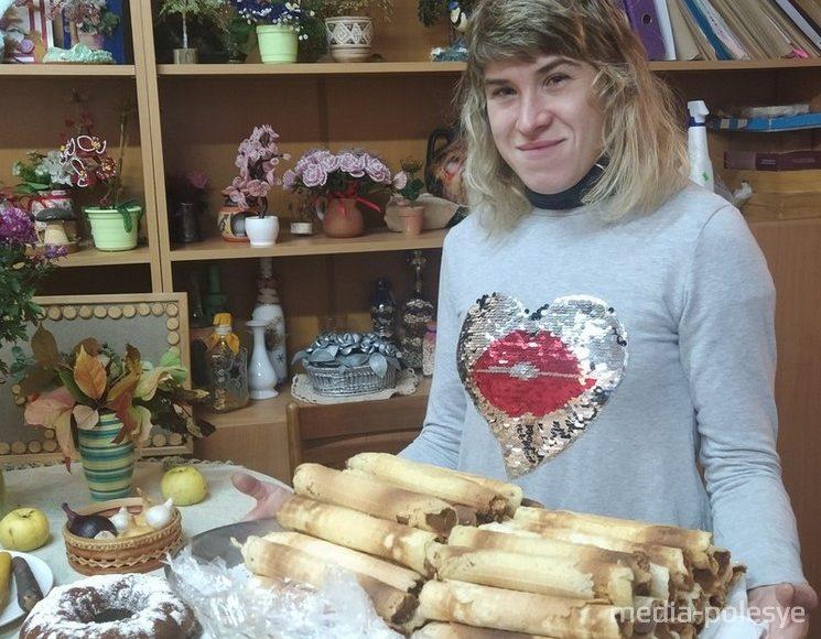 Валентина Костюкевич