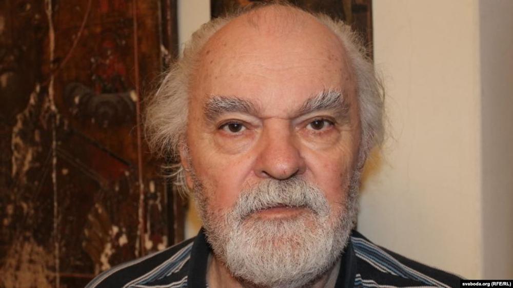 Владимир Басалыга