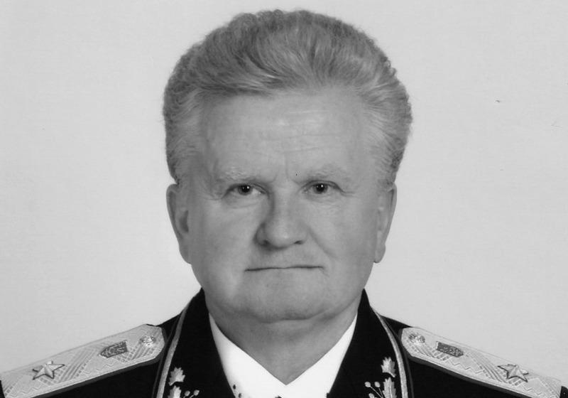 Генерал-майор Александр Дульский