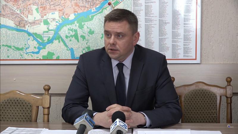 Дмитрий Коровяковский / Скрин ТК
