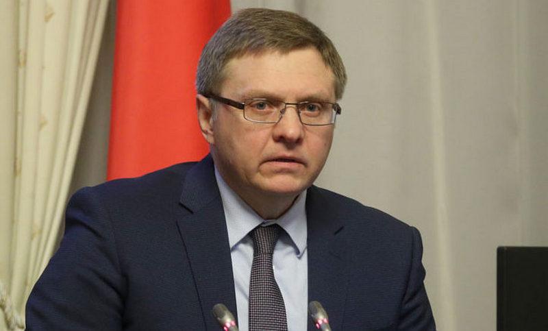 Александр Червяков / Фото: minsknews.by