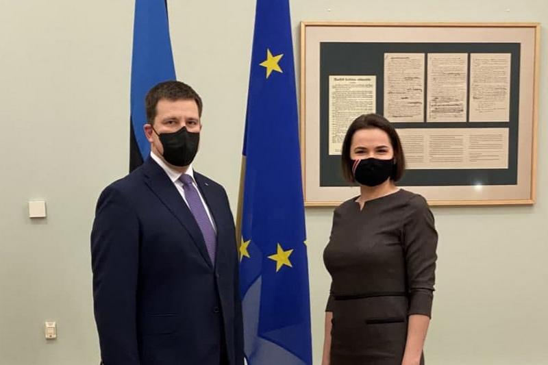 Фото tsikhanouskaya.org