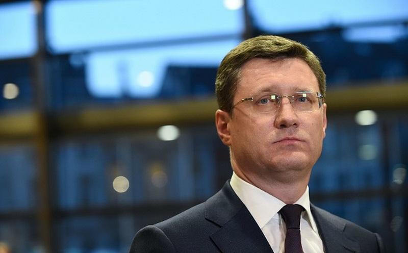 Вице-премьер Александр Новак / Фото: eprussia.ru