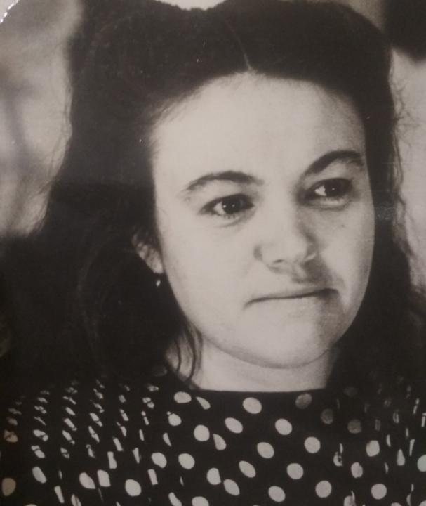 Зинаида Лишакова. Фото: архив семьи, предоставлено Светланой Закревской
