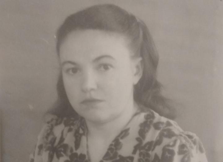 Фото: архив семьи, предоставлено Светланой Закревской