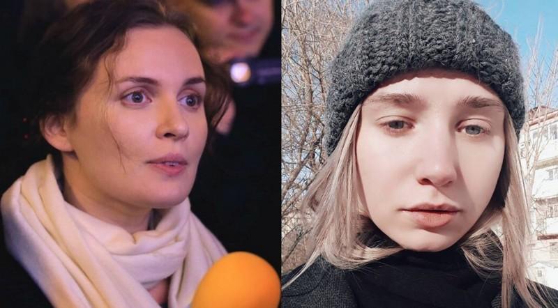 Катерина Андреева / Дарья Чульцова