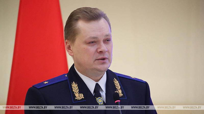 Дмитрий Конопляник / Фото БелТА