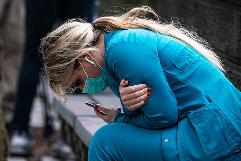 Снимок носит иллюстративный характер / Фото: Jeenah Moon / Reuters