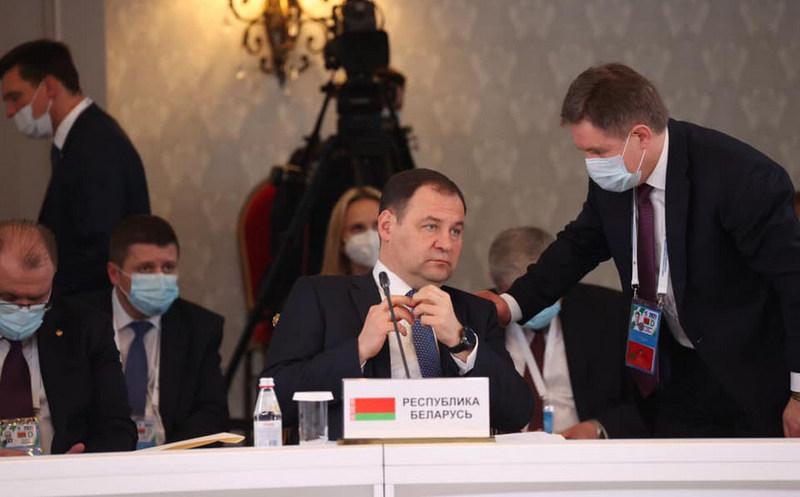 Фото пресс-службы правительства