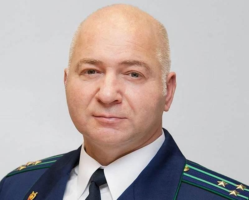 Дмитрий Гор / Фото: телеграм-канал skgovby